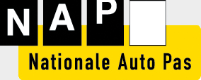 NAP - Nationale Auto Pas